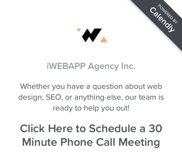 Affordable Web Design Agency in Ottawa